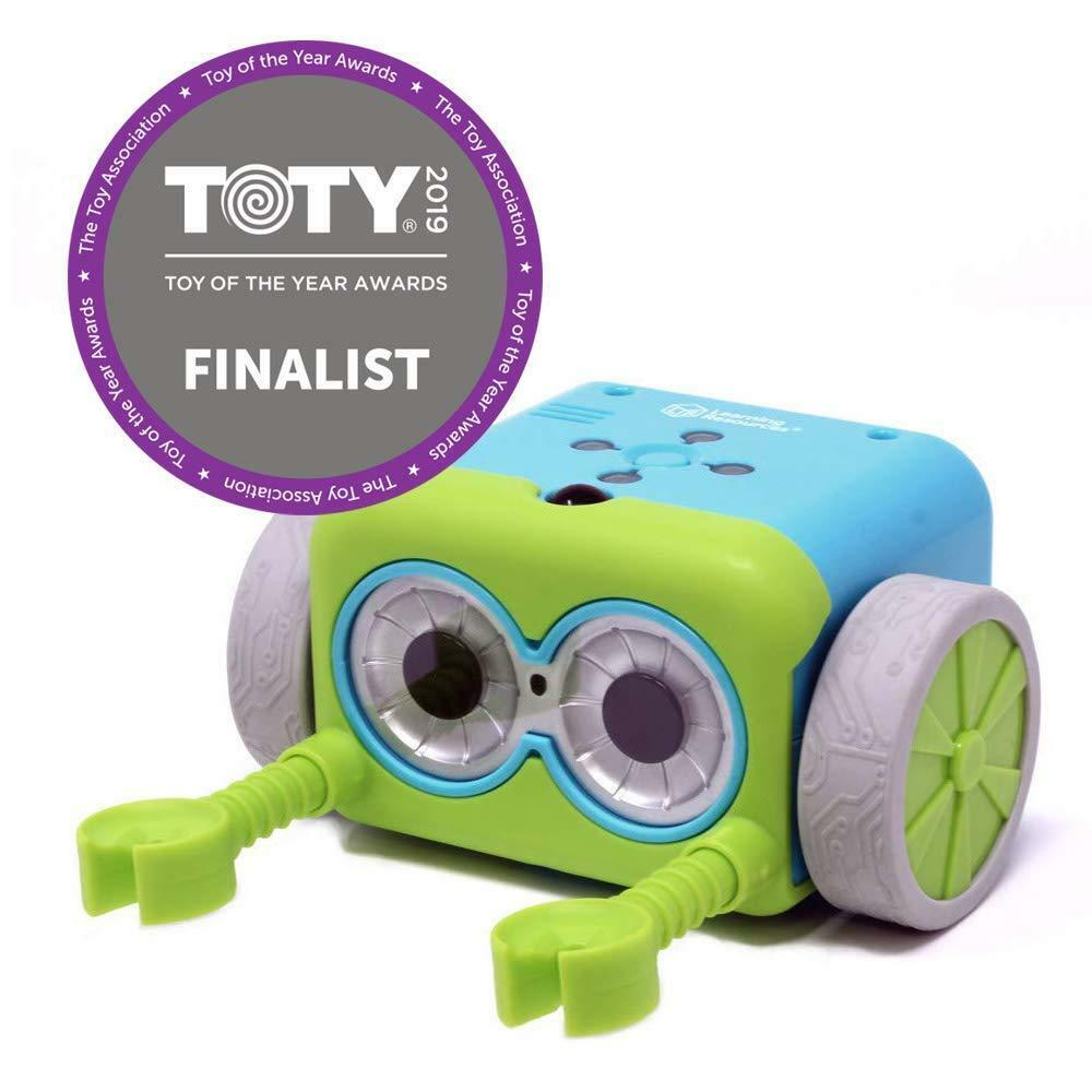 Learning Resources Botley  Coding Robot Activity Set, Innovative Toy of The Year