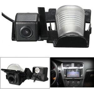 Auto-Rueckfahrkamera-Kennzleuchtenkamera-Kamera-CCD-fuer-Jeep-Wrangler-2012-2013
