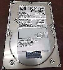 HP BD30088279 300GB Internal 10000RPM 3.5 360205-014 HDD Canada Preview