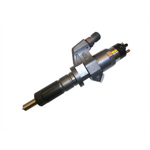 Diesel-Fuel-Injector-Chevrolet-GMC-Duramax-6-6L-LB7-2001-2004-Part-DE651