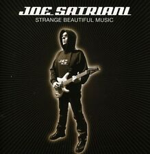 Joe Satriani - Strange Beautiful Music [New CD] Germany - Import
