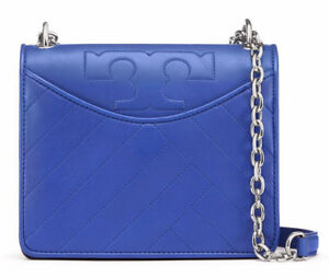 204534f912e Image is loading Tory-Burch-Alexa-Convertible-Shoulder-Bag-Crossbody-NWT-