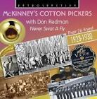 Never Swat a Fly von McKinneys Cotton Pickers (2016)
