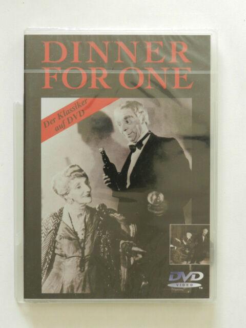 DVD Dinner for one neu originalverpackt