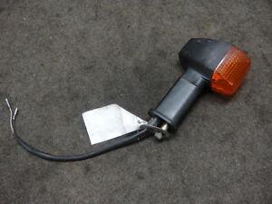 1991 kawasaki zg1000 zg 1000 concours k184 rear signals | eBay