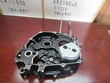 ATC 200X HONDA 1984 ATC 200X 1984 ENGINE CASE RIGHT