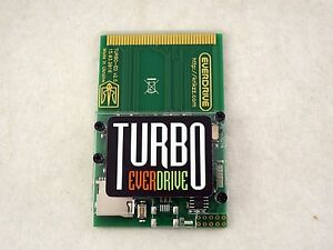 New-Turbo-Everdrive-for-TurboGrafx-16-Official-Krikzz-amp-PC-Engine-US-Seller
