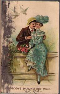 ys9-Postcard-NoBody-s-Darling-But-Mine