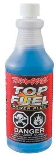 Traxxas 33/% Nitro Fuel for Radio Controlled Cars//Trucks