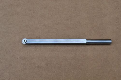 shank only make your own handle. tool,12mm round Carbide woodturning chisel