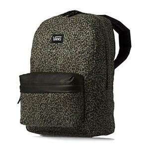 mochila vans off the wall mujer