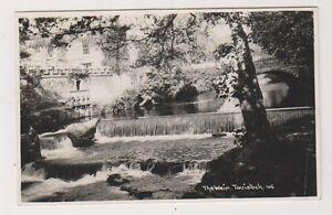 Devon-Carte-Postale-The-Weir-Tavistock-A16