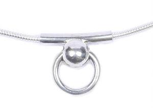 Halskette-KLIO-Necklace-SM-Silber-BDSM-Halsband-Ring-der-O-Sklave-Slave-60001