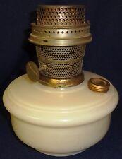 Model B Alacite Font Oil Lamp Aladdin Mantle Lamp Company