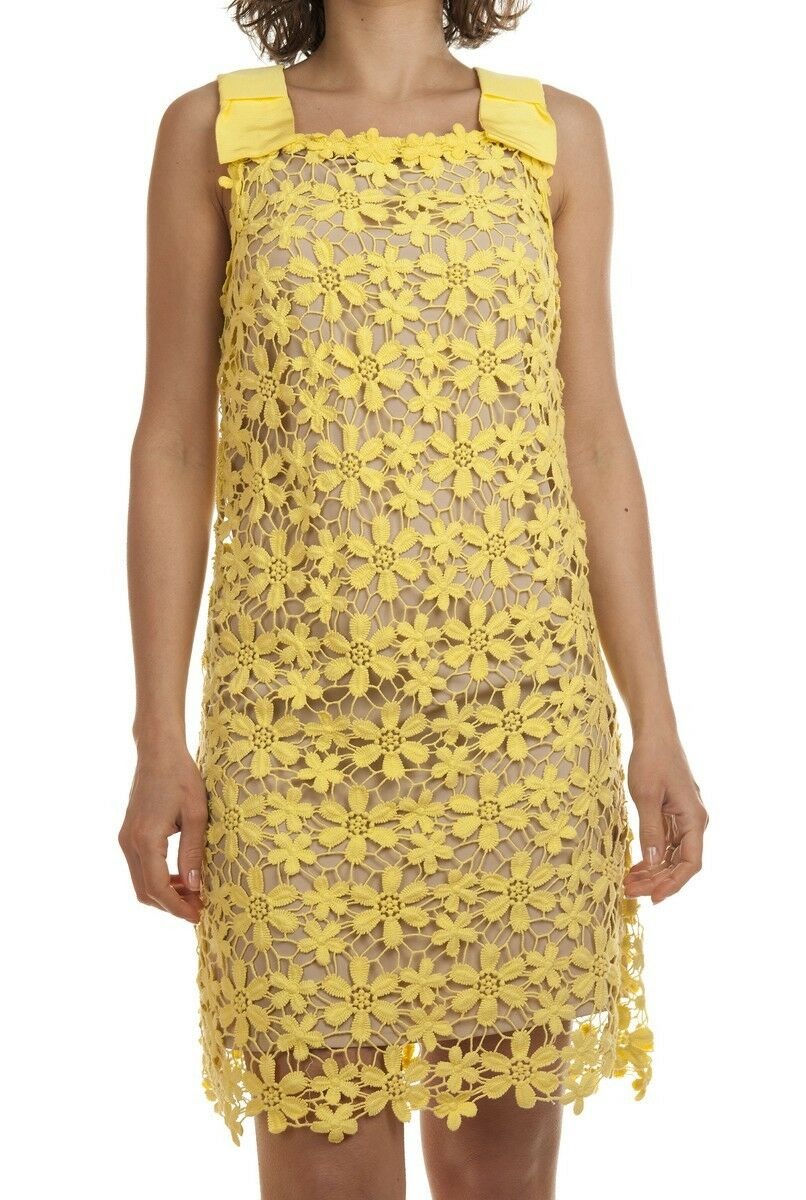 Hoss  -  Length - Female - Yellow - 3040806A183822