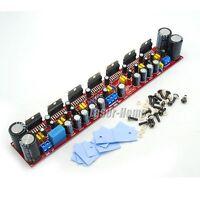 TDA7293 Parallel 555W 600W Mono Power Amplifier Board Assembled Amp
