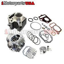 50CC HONDA Z50 Z50R XR50 CRF50 DIRT BIKE CYLINDER ENGINE MOTOR REBUILD KIT NEW