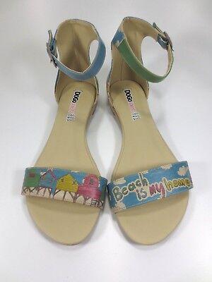 DOGO Beach Sandaletten Strand Schuhe Sandalen NEU 79,95 | eBay