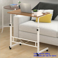 Laptop Computer Notebook Desk Table Stand- Adjustable Height
