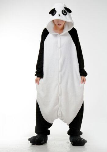 Unisex Adult Pajamas Unicorn Kigurumi Cosplay Costume Animal Sleepwear Onesi3