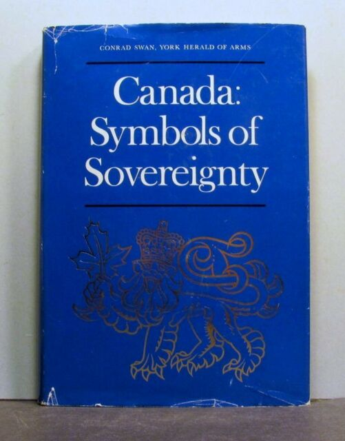 Canada: Symbols of Sovereignty,  Arms and Seals, Public Authority Government