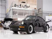 New Listing1986 Porsche 911 Carrera Turbo 2dr Coupe