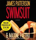 Swimsuit by James Patterson and Maxine Paetro (2010, CD, Unabridged)