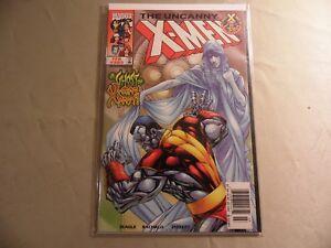 The-Uncanny-X-Men-365-Marvel-1999-Free-Domestic-Shipping