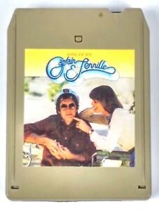 Captain & Tennille Song Of Joy (8-Track Tape, 8T-4570)