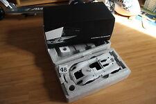 1:18 Autoart Porsche 908/02 Porsche Box 48 Sebring McQueen Revson OVP gebraucht