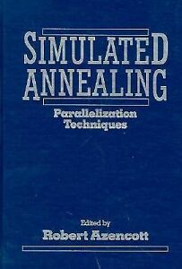 Wiley-Series-in-Discrete-Mathematics-and-Optimization-Ser-Simulated-Annealing-Parallelization