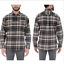 Jachs-Men-039-s-Brawny-Flannel-Shirt-Long-Sleeve-Cotton-Select-Color-amp-Size-NWT thumbnail 10