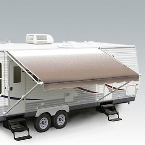 RV Camper Trailer Carefree of Colorado Travel'r 12' 6 ...