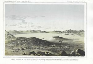1860-USPRR-Kamas-Prairie-of-the-Pend-d-039-Oreilles-Indians-in-the-Rocky-Mountains