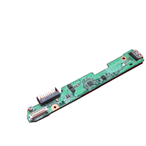 NEW Dell XPS M1330 Battery Charger USB Port Board 48.4C313.031 48.4C302.031