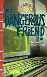 Dangerous-Friend-Funfax-Horror-Topley-Hough-Barbara-Very-Good-Book