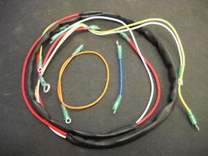 ford 8n tractor 12 volt 1 wire alternator conversion wiring harness alternator conversion wiring harness  3 Wire GM Alternator Wiring ford 8n tractor 12 volt 1 wire alternator