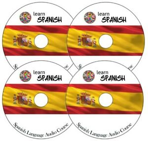 SPANISH-Language-Audio-Course-learn-in-a-week-on-4-AUDIO-CDs