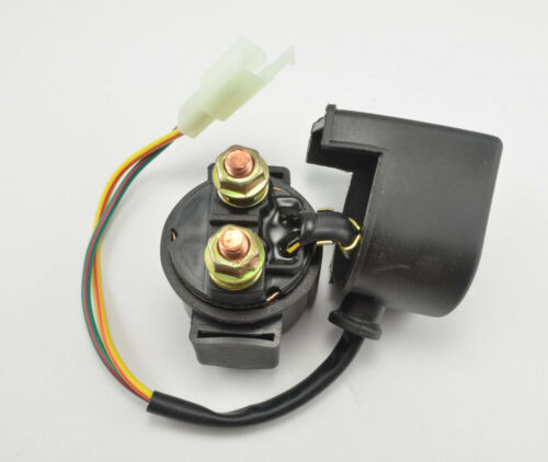 New TaoTao Sunl 50cc//70//90cc//110cc//125//150//200//250cc ATV Starter Solenoid Relay