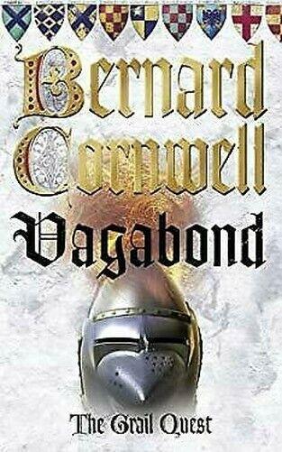 Vagabond Mass Markt Paperbound Bernard Cornwell