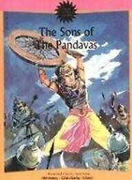 The sons of the Pandavas (Amar chitra katha) by n