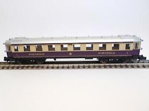 ARNOLD-Personenwagen-DRG-RHEINGOLD-2-Klasse-37965