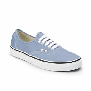 VANS AUTHENTIC FADED DENIM VNO VOECD8