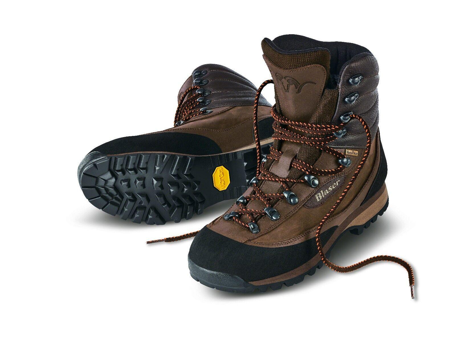 Blaser acechando botas  invierno