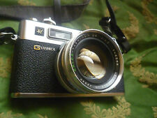 YASHICA ELECTRO 35 GSN MINT AND FULLY WORKING