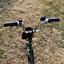 thumbnail 6 - Foam-M-H-S-Grips-for-BROMPTON-BLACK