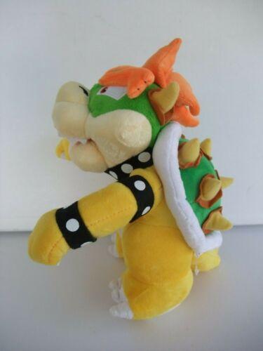 King  Bowser Super Mario  26cm