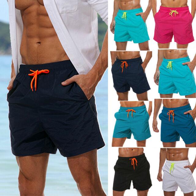 Mens Fashion Sports SHORTS ~ Lightweight  High Quality Summer /& Beach Shorts NEW