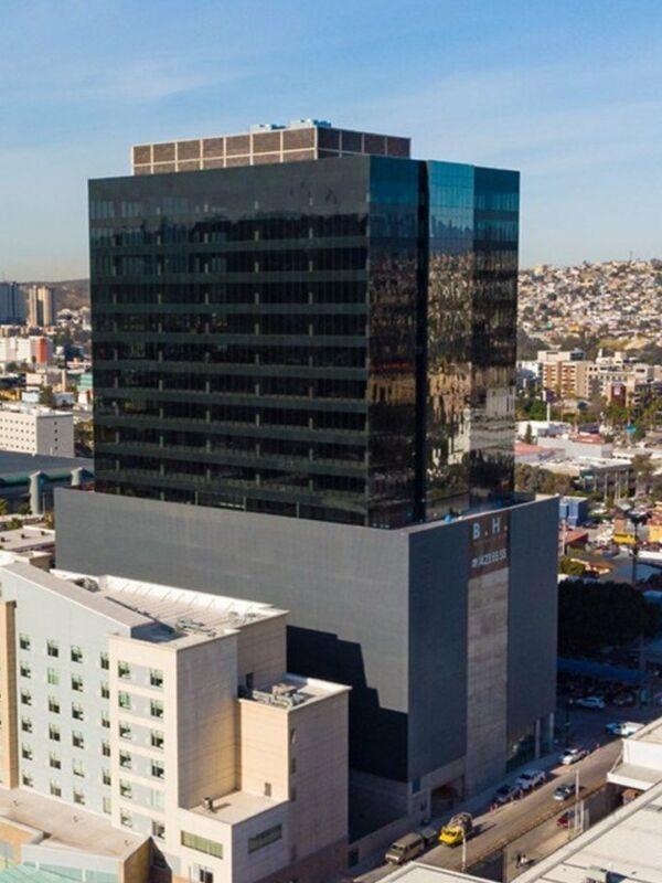 Oficinas en renta Col. Chapultepec, Tijuana B.C.
