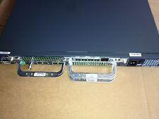 Cisco AS5350 AS535-4E1-120-AC-V 4T1 120 VOICE DATA 4PRI 2 AS535-DFC-60NP
